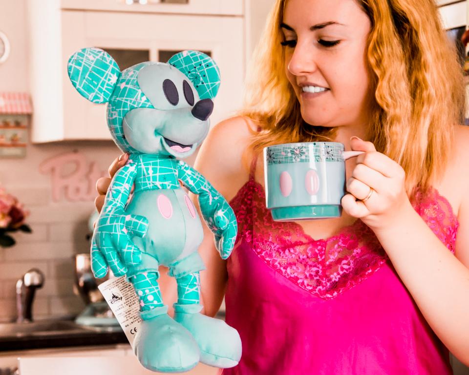 Mickey Mouse Memories: set speciali per festeggiare l'anniversario di Topolino