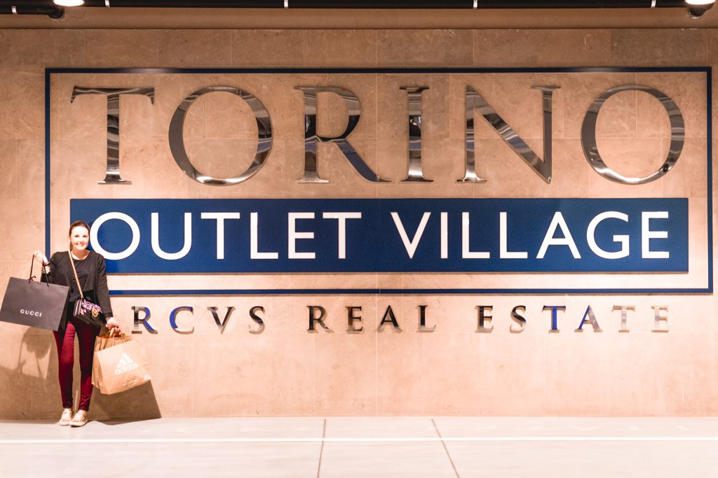 Torino Shopping Village: lo shopping a due passi da Torino