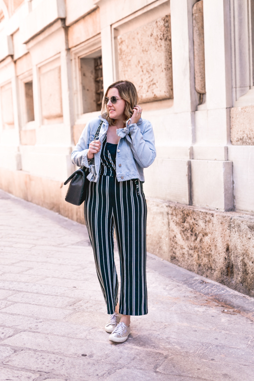 Idee look per l'autunno: passione jumpsuits
