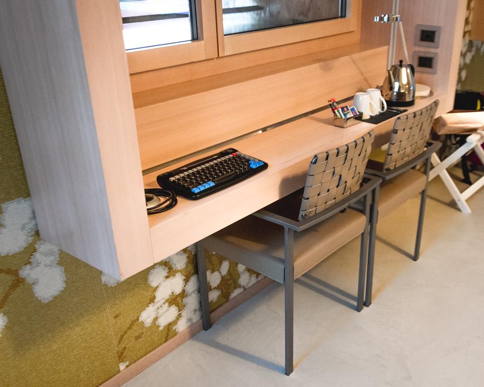 NuHotel Milano: design e comodità a pochi passi dal centro