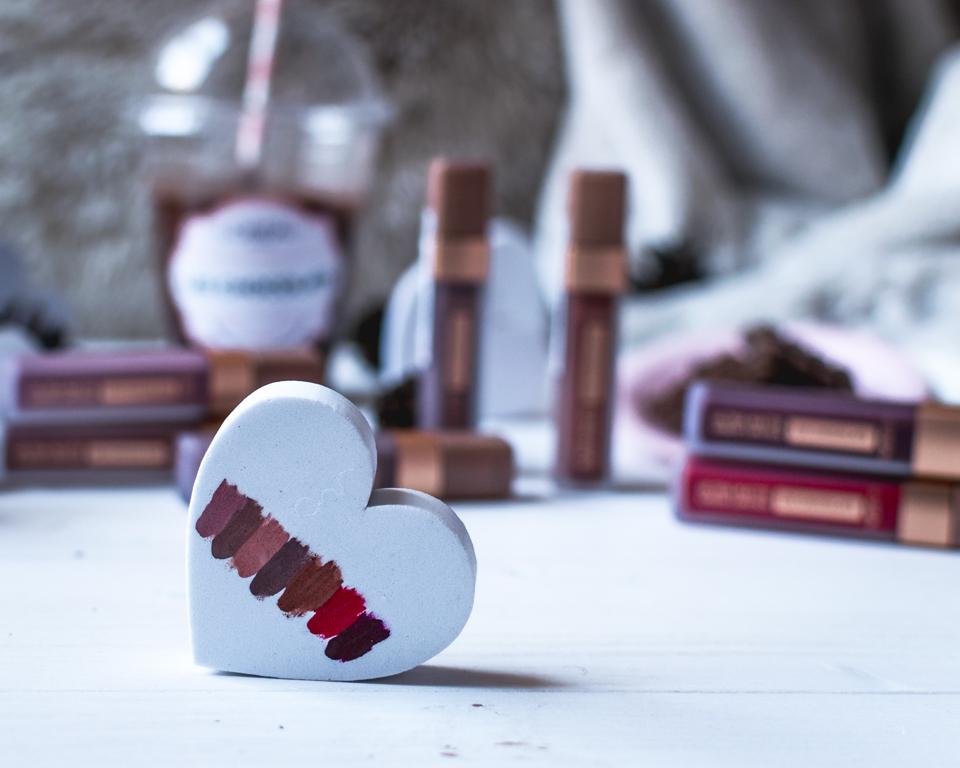Tinte labbra: la nuova gamma Les Chocolates by L'Oreal Paris