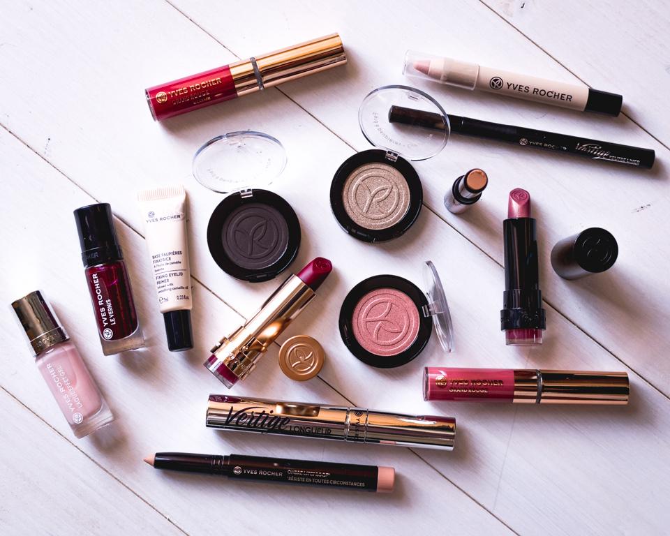 Giornate viso da Yves Rocher: scopri i prodotti più adatti alla tua pelle