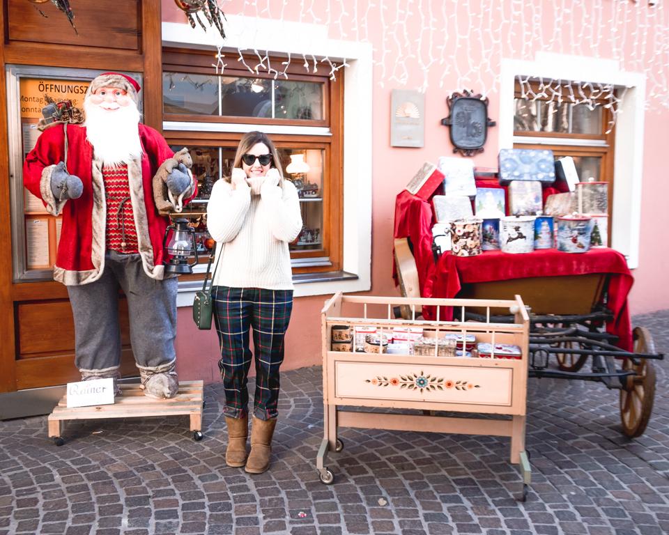 Mercatini di Natale e shopping da Atrio Villach