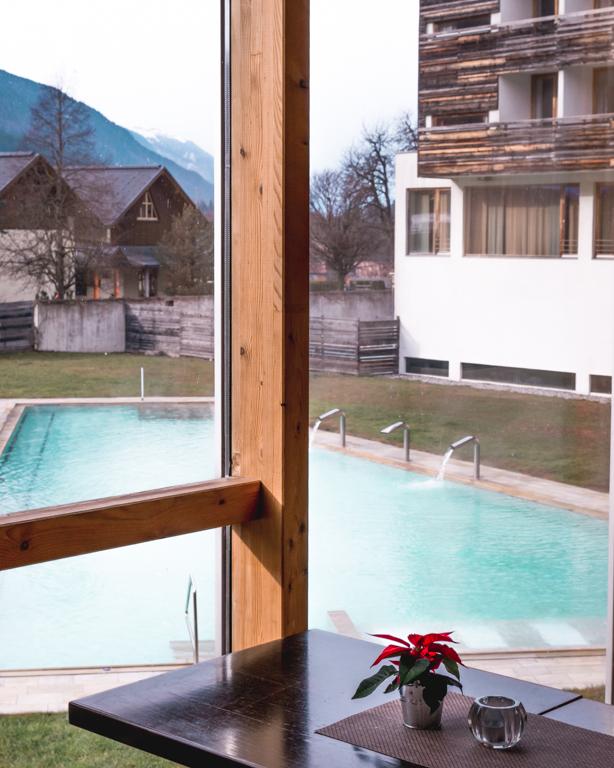 Week-end in Austria: relax e mercatini di Natale al Falkensteiner Carinzia