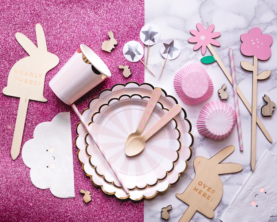 Brunch Home Made: come organizzare una festa di compleanno perfetta!