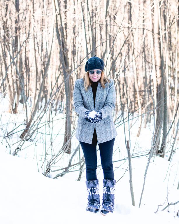 Winter Holidays #FashionOOTD: fashion tips per l'inverno