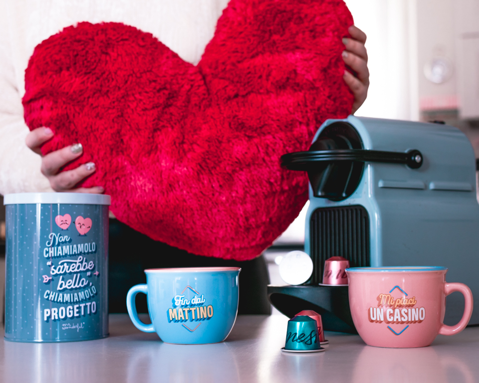 Idee regalo San Valentino: cosa e come scegliere!