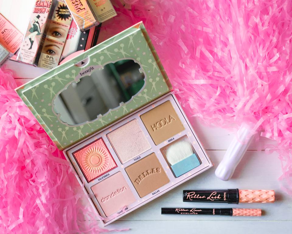 Cheekleaders, nuove palette Benefit Cosmetics e molto altro!