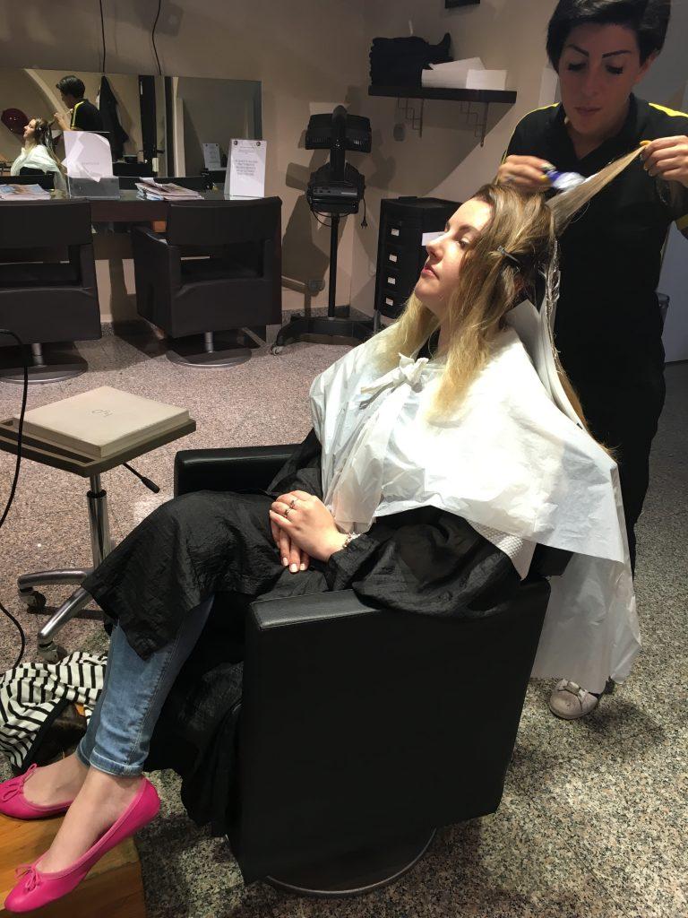 Parrucchiere Top a Genova: Salone GoCoppola Effe Hair