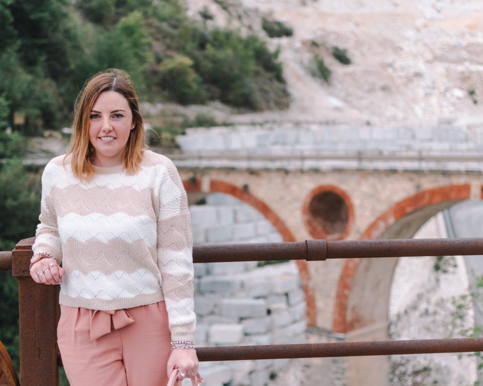 Travel look: scelto su Spartoo tra le novità abbigliamento SS 2019
