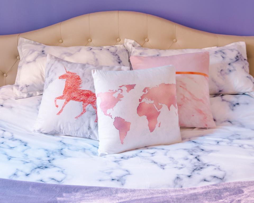 Camera da letto: tips e consigli per renderla più carina!