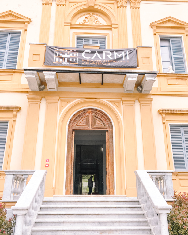 Carrara: alla scoperta della città aspettando il White Carrara Downtown