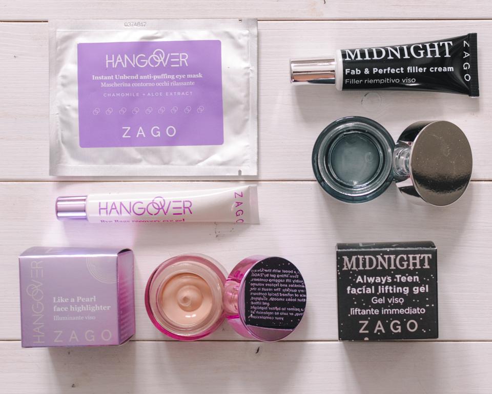 Novità beauty da OVS: skincare con Zago Milano e Makeup Revolution