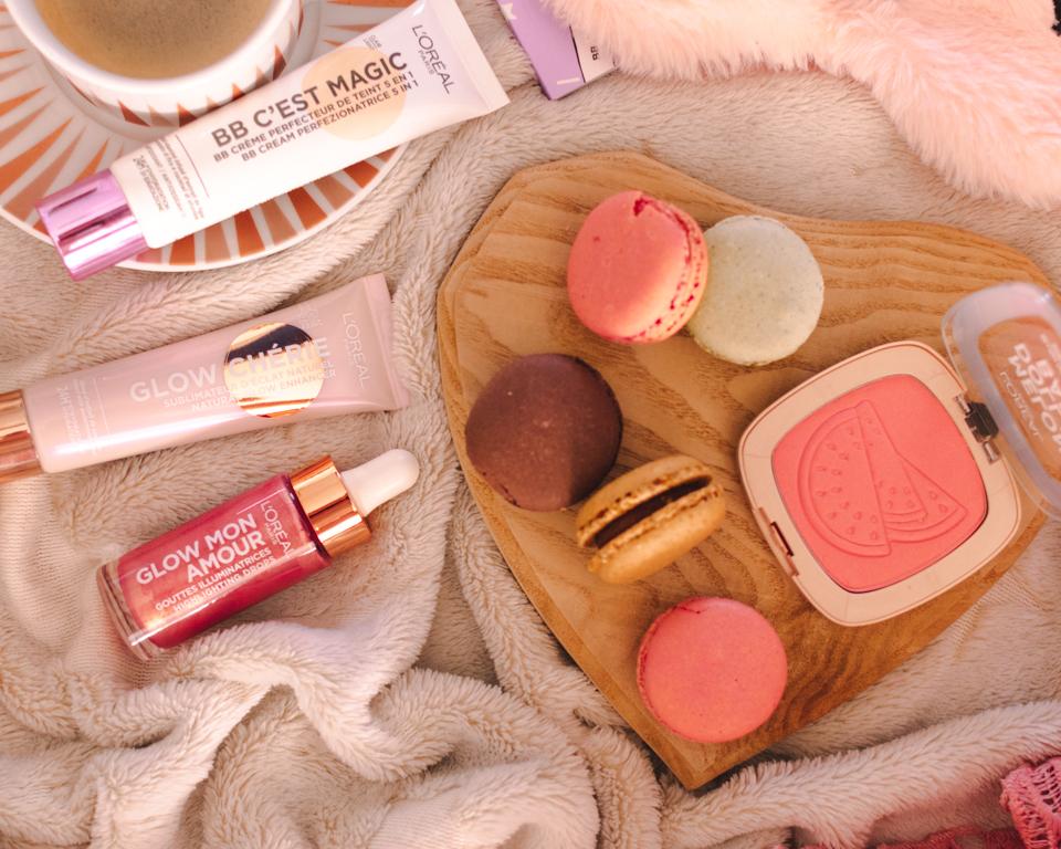 Mi sono svegliata così: il make-up no make-up per l'estate di L'Oreal Paris