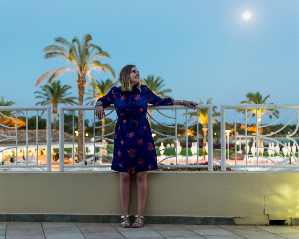 Vestitini estivi: Summer Nights Look Sardegna Edition #ootn