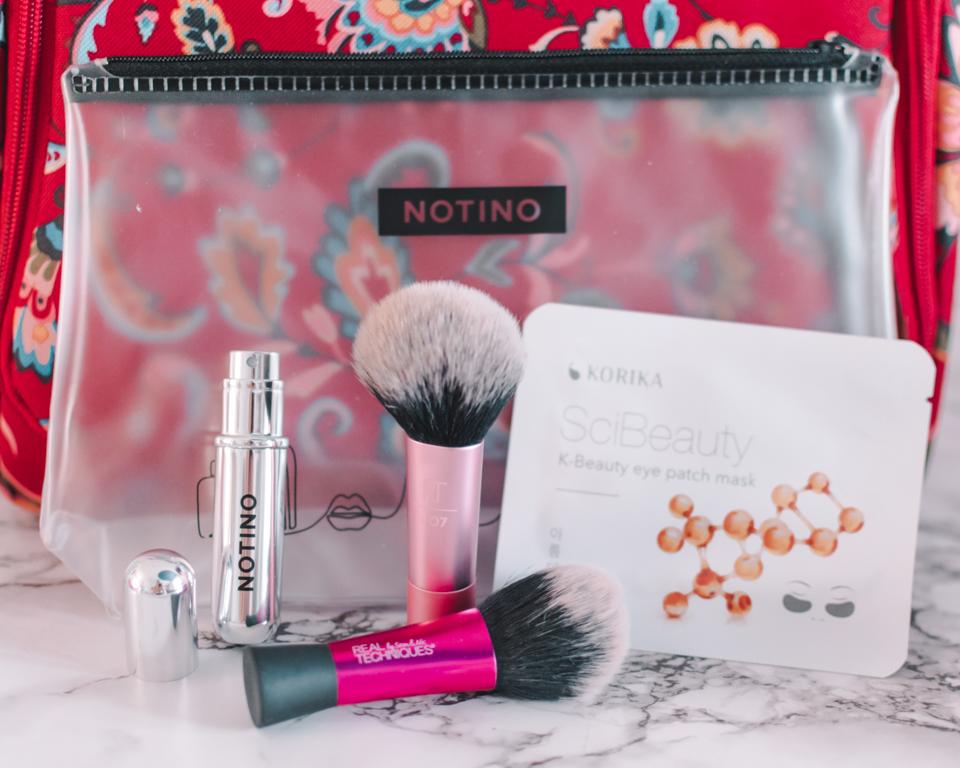 Beauty Case: come organizzarlo e cosa non può mancare! #beautysummertips