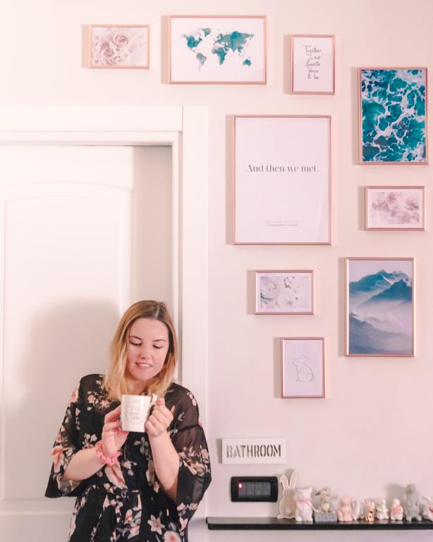 Home Design: rinnovare una stanza con nuovi quadri ed accessori