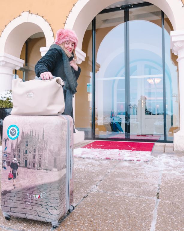 Come viaggiare sicuri: con l'assicurazione viaggio AIG parti a cuor leggero