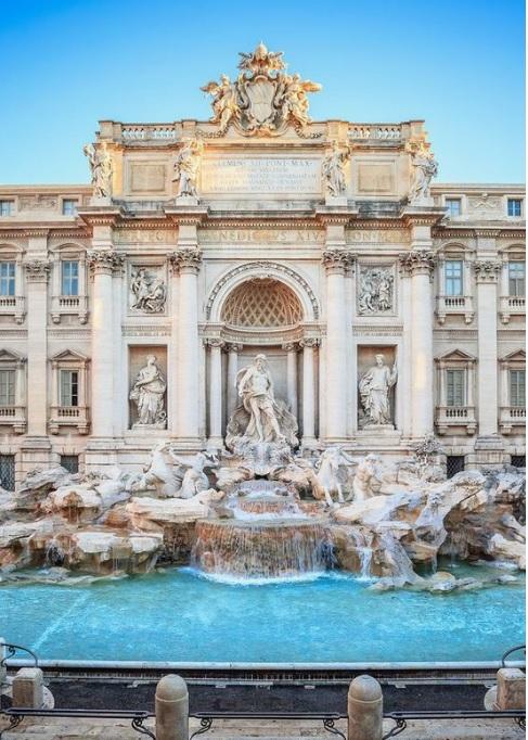 Roma Città Eterna: un week-end per scappare dalla routine e godersi le sue meraviglie