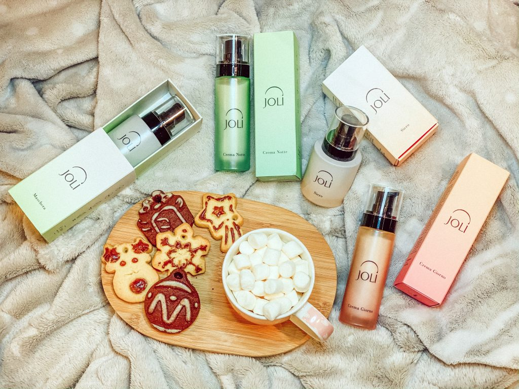 Beauty Review: Jolì, un sogno che si rinnova nel tempo