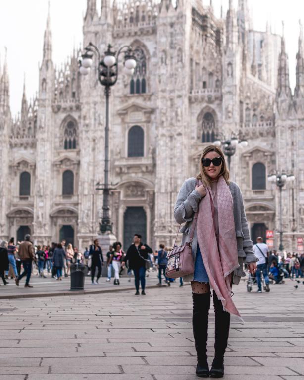 Week-end natalizio a Milano: info & tips per organizzarti al meglio!
