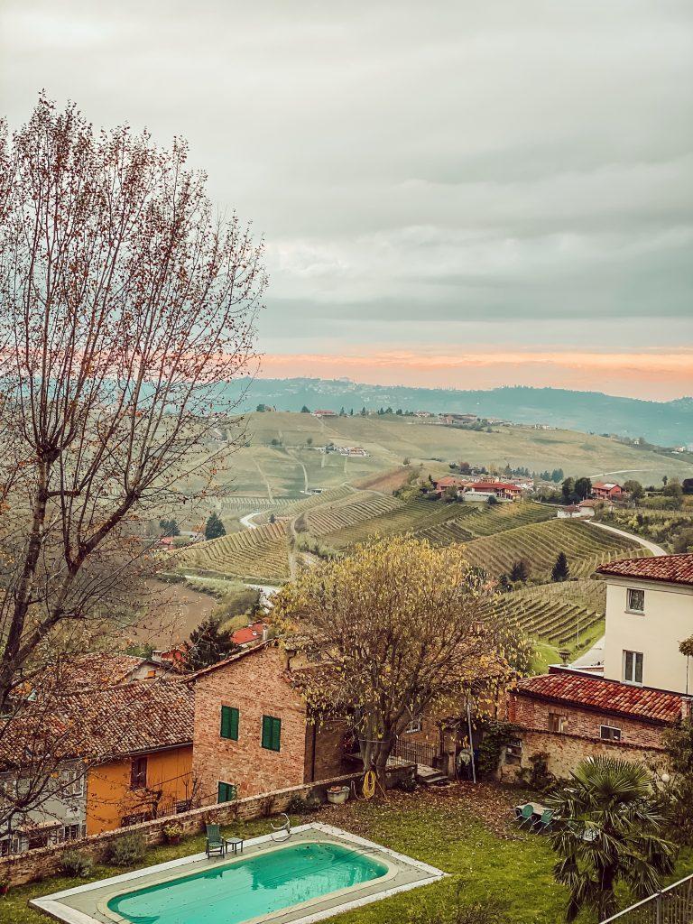 Langhe e Roero: un week-end enogastronomico alla scoperta di panorami mozzafiato