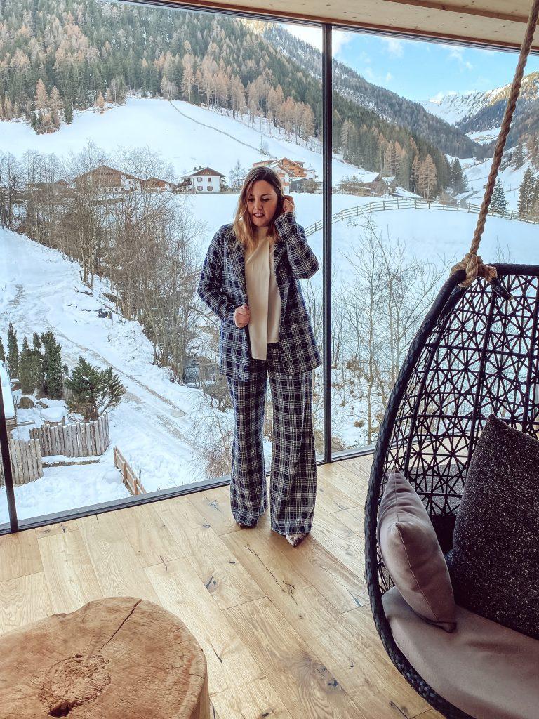 Tartan: fantasia must have autunno/inverno 2019