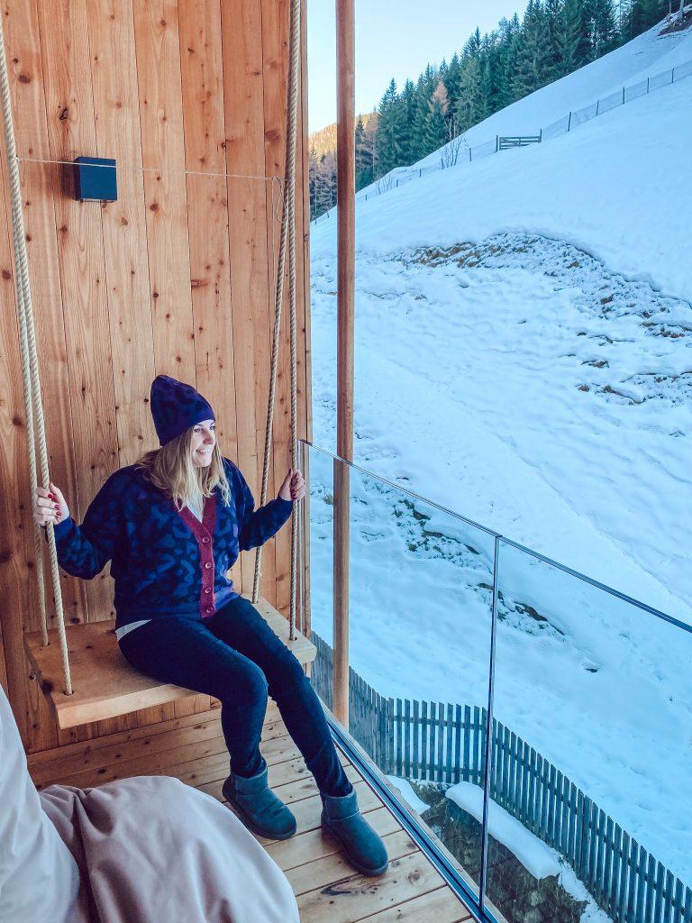 Fairytale, Christmas & Snow // Il mio travel look per i Mercatini di Natale