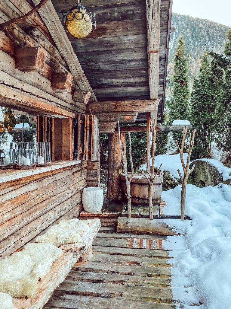 Week-end Detox immersi nella natura: Naturhotel Rainer