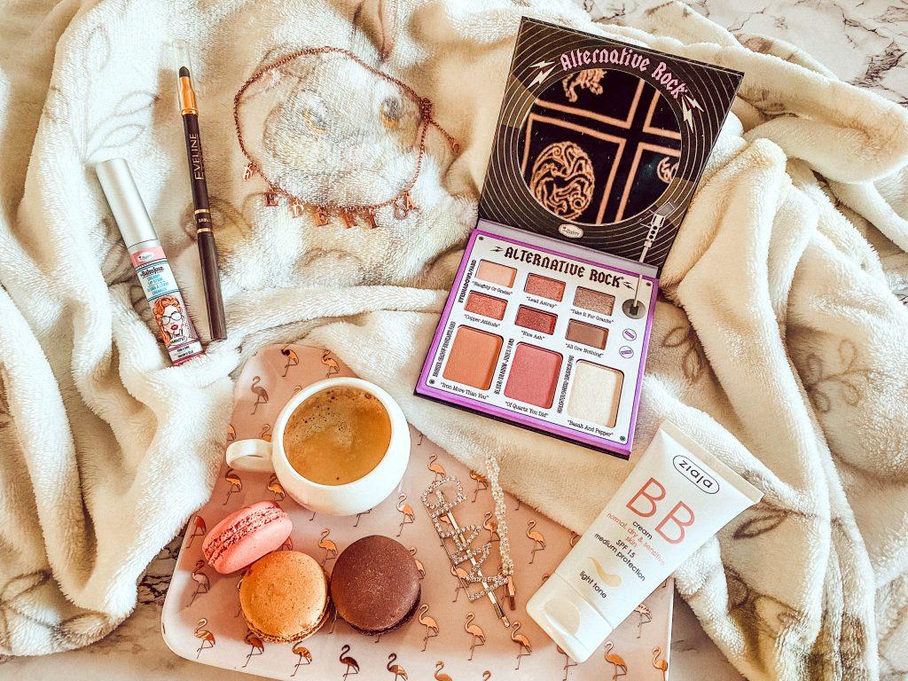 Everyday make-up: pochi prodotti per ricreare un trucco semplice e perfetto!