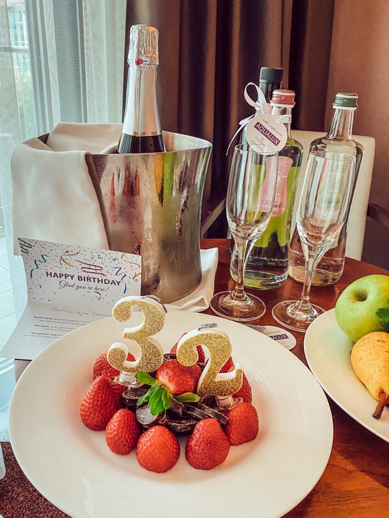 Lago di Garda: il mio compleanno tra relax e buon cibo all'Aqualux Hotel