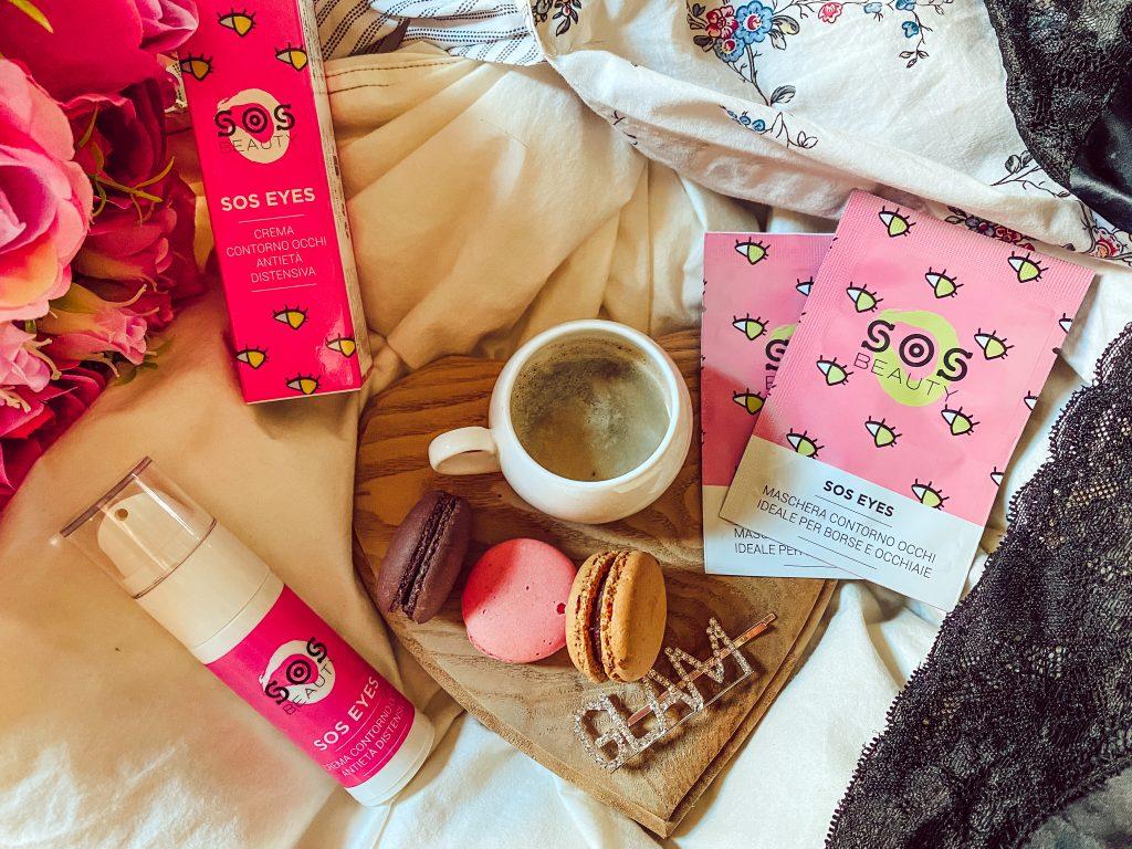 Beauty routine occhi e labbra: i miei prodotti preferiti del momento!