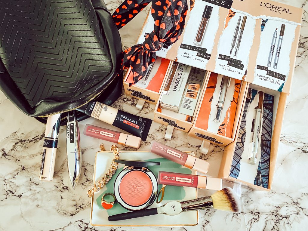 L'Oreal Paris e IT Cosmetics: novità make-up e best sellers