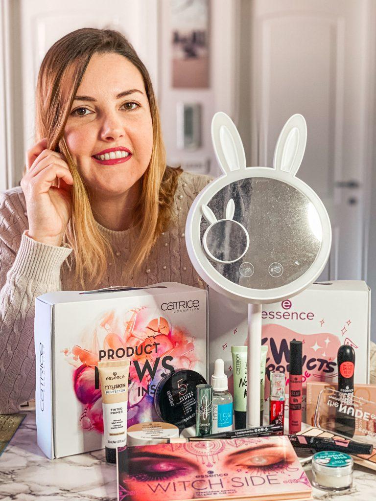 Novità make-up lowcost - Preferiti di Marzo