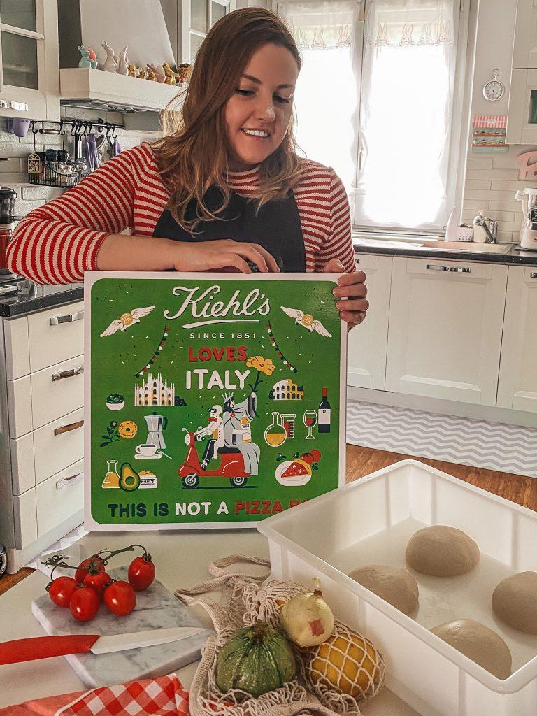 Kiehl's, This is not a Pizza Box - Preferiti di Giugno