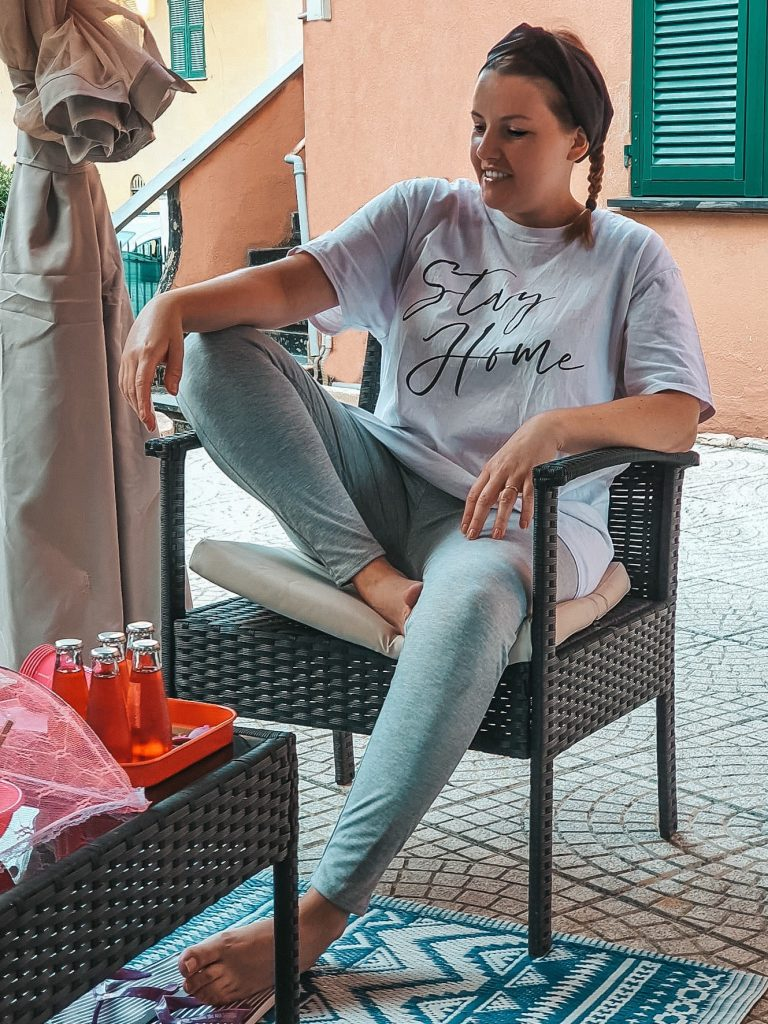 Tie Dye: il must-have dell'estate 2020 // OOTD