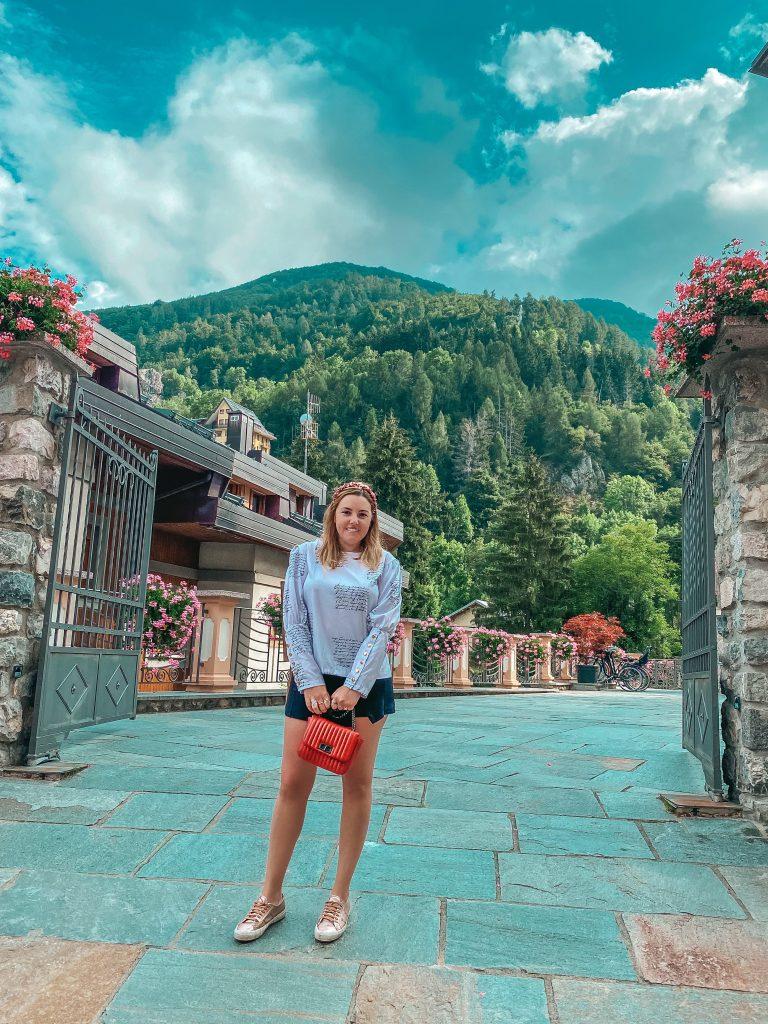 Montagna in estate: cosa ho fatto e indossato a #limonepiemonte