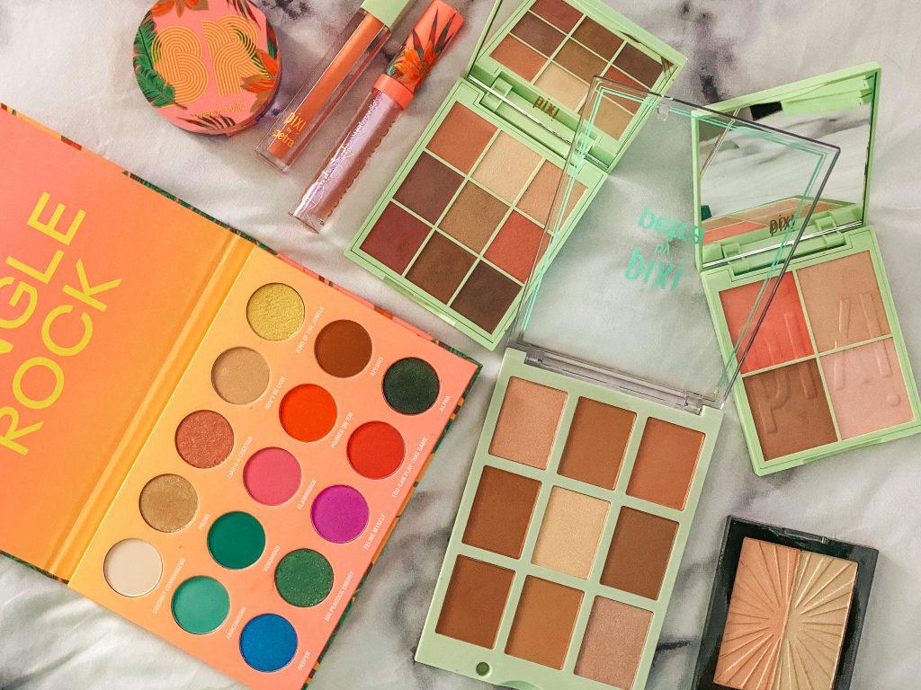 Novità make-up autunno: toni nudes VS colori accesi e glitter