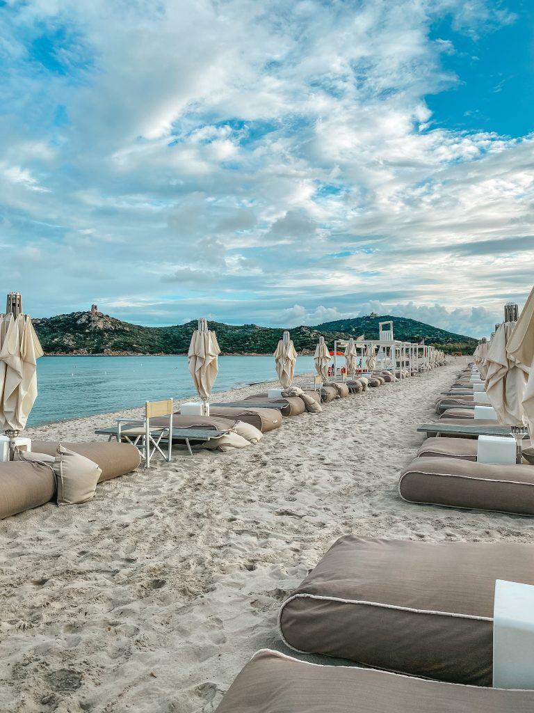 Sardegna a settembre: prolungare l'estate non è più un sogno!