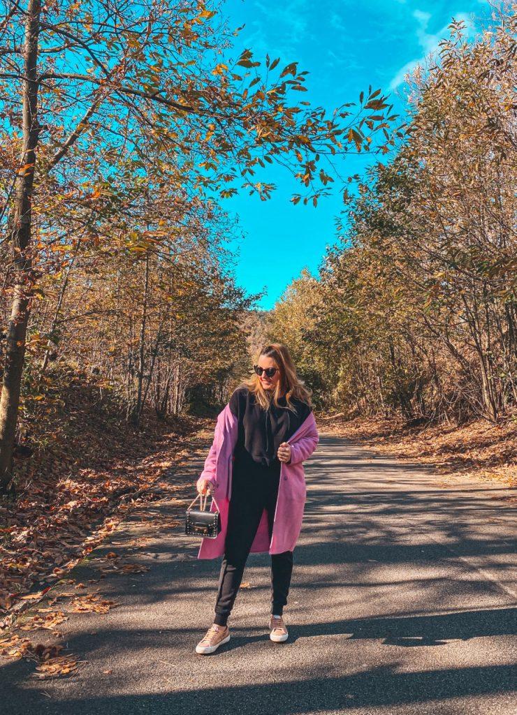 Tuta e joggers: 3 idee look su come indossarli in autunno
