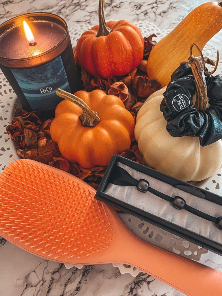 Halloween Inspo: novità beauty e dolcetti per una serata casalinga!