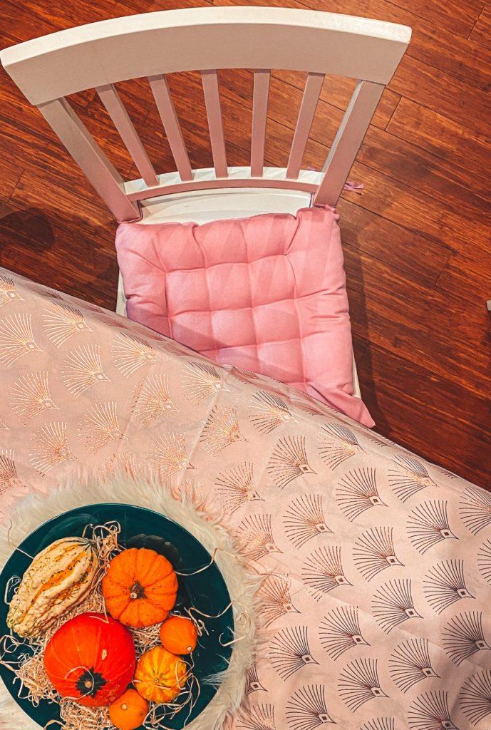 Makeover autunnale: pochi dettagli per rendere la stanza calda e accogliente!