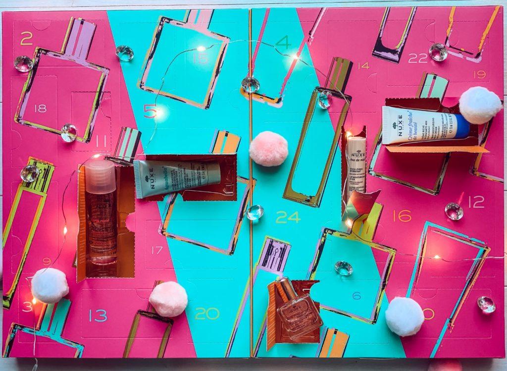 Calendario dell'avvento skincare: sfida tra low-cost e high-cost!