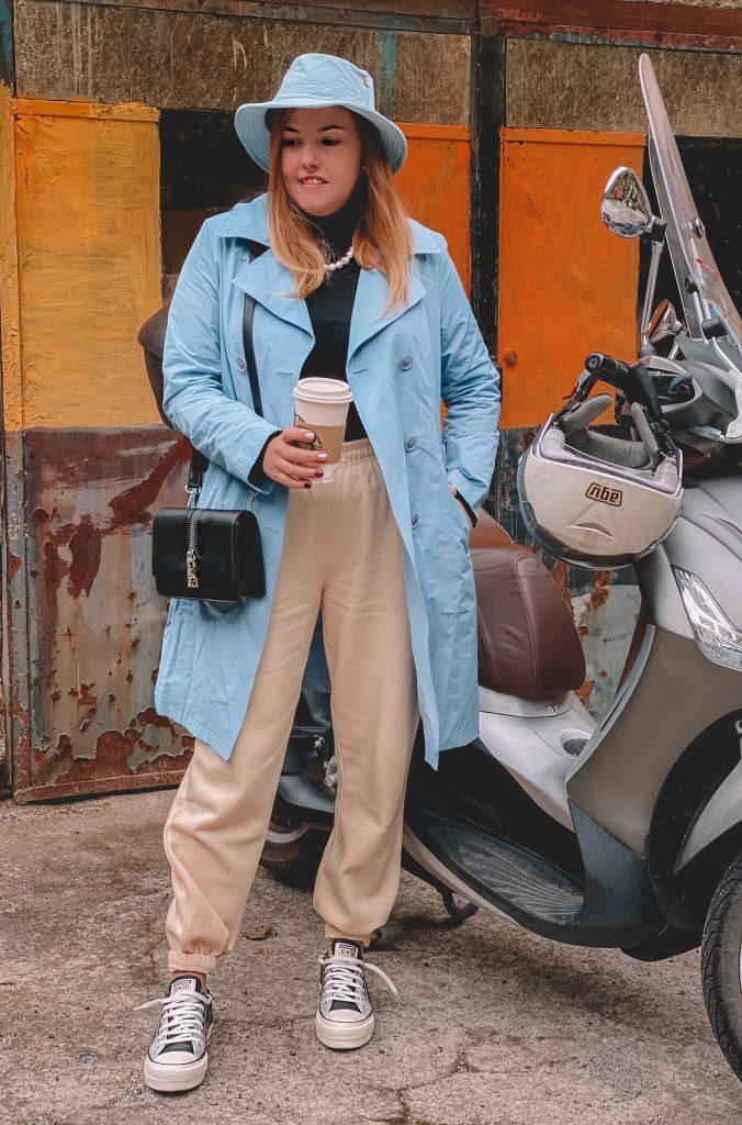 Femme Luxe: i miei homewear look preferiti del 2020