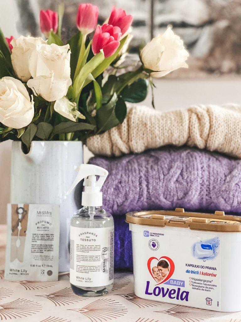Bucato perfetto, tips & consigli per il lavaggio e la cura dei capi