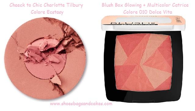 Dupes Charlotte Tilbury: prodotti lowcoswt che sono meglio degli originali!