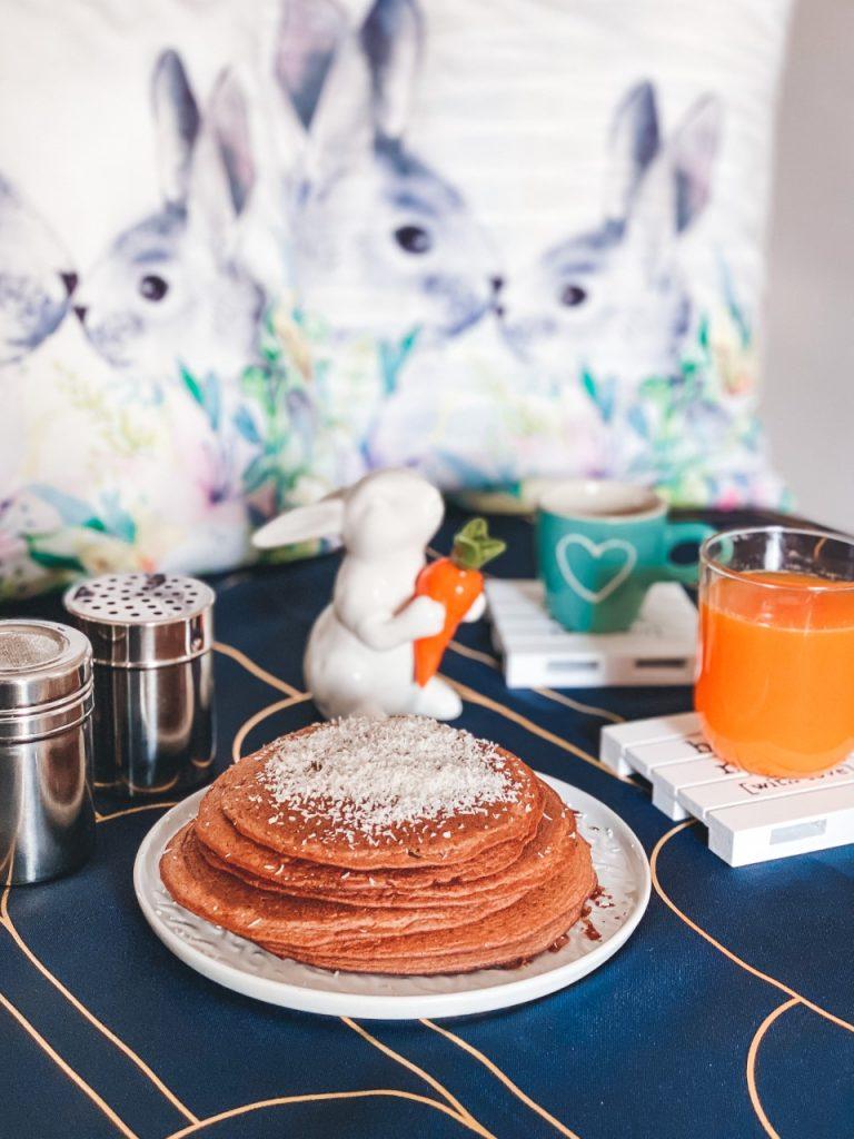 Colazione di primavera: ricette facili e tips per decorare la tavola!