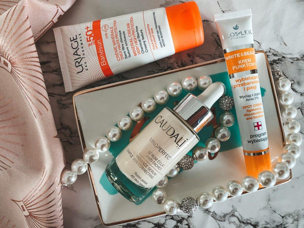 Routine anti-macchie: i prodotti giusti per eliminarle e prevenirle