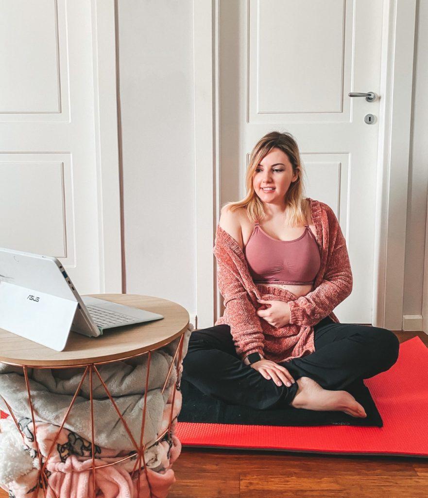 Pilates, Yoga e Meditazione: nuove abitudini da scoprire!