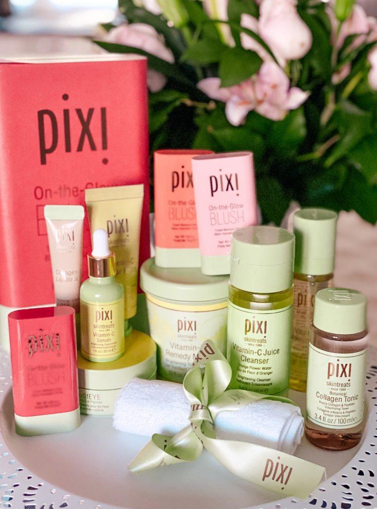 Pixi Beauty: Vitamina C e Collagene nella skincare routine - Preferiti di Giugno